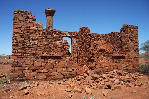 Peak Hill Australia  city images : GHOST TOWNS | Western Australia